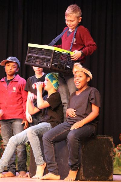 Speech and Drama Festival