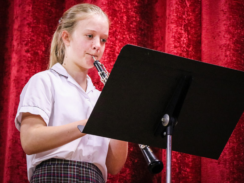 Cowan House Individual Music Lessons