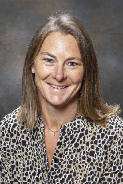 Heather Baguley