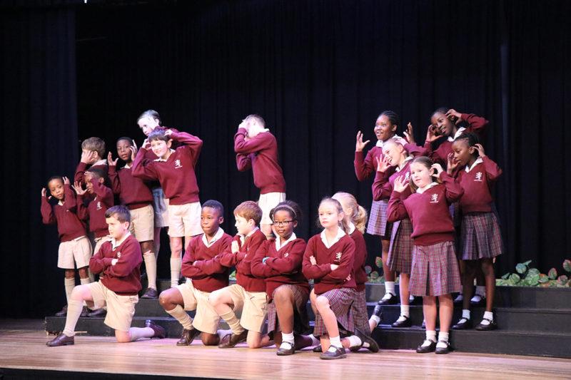 Speech & Drama Showcase