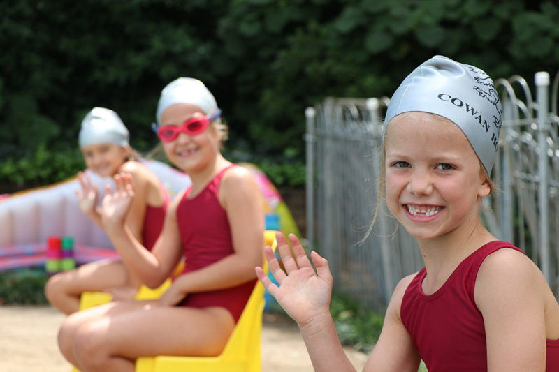 Junior Primary Swimming Gala