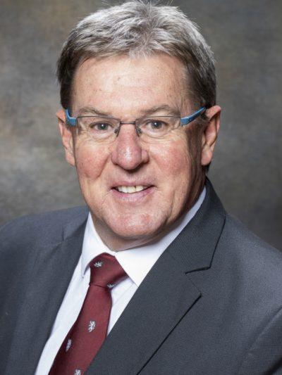 Derek Braans