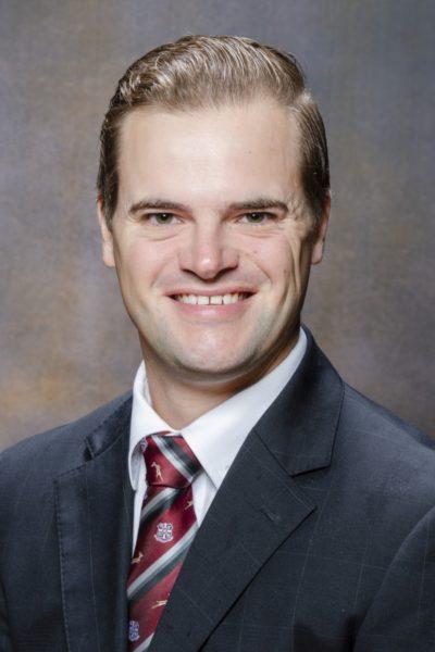 Martin Bloy